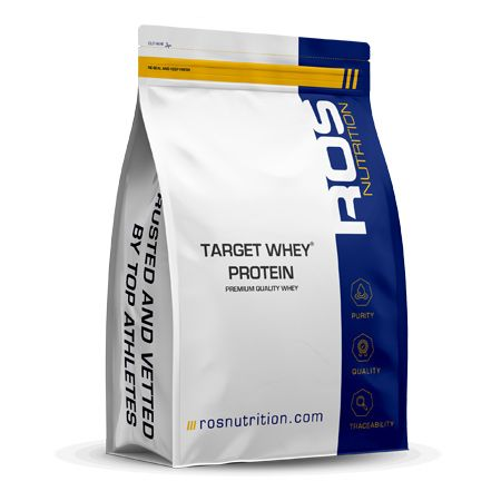 Target Whey Protein