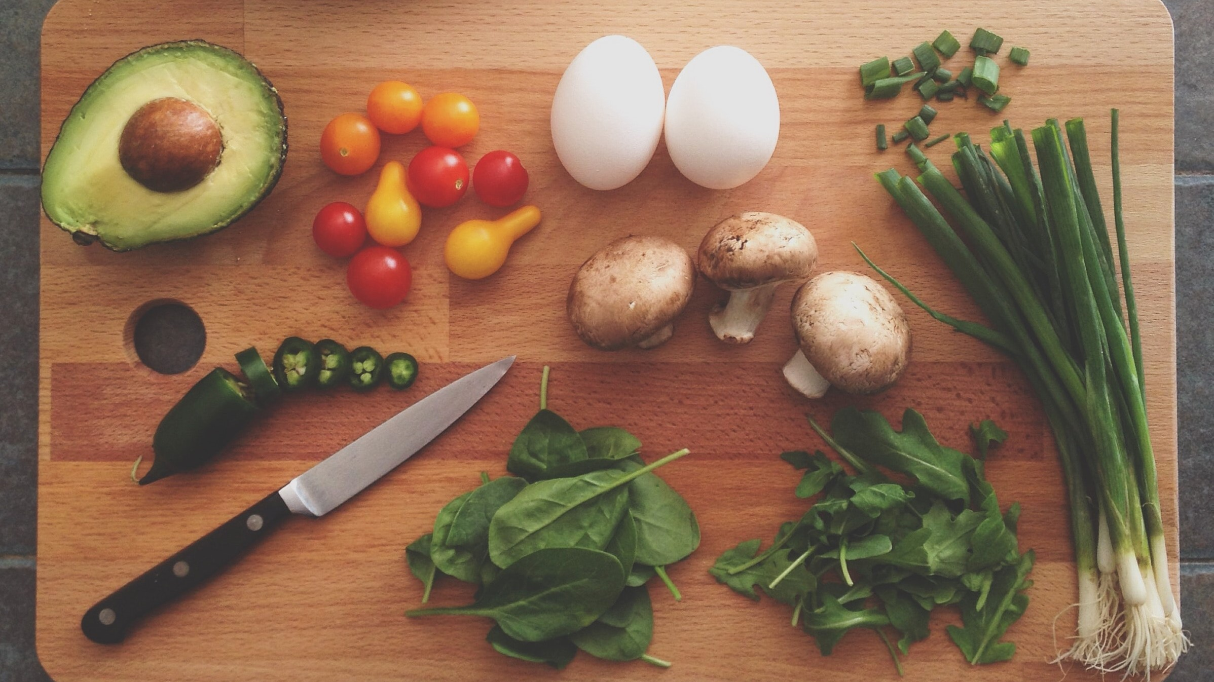 Tips for staying on track of your Nutrition Plan