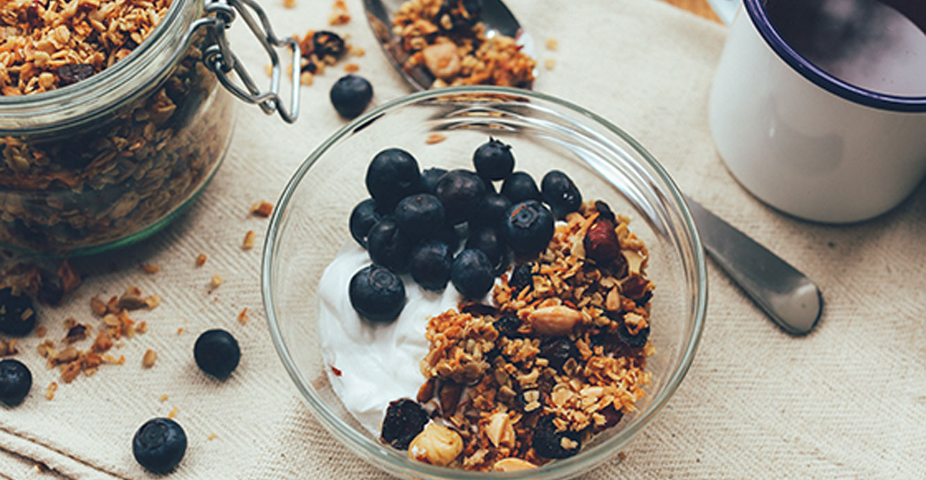 5 Reasons Why You Should Consume A High Protein Breakfast