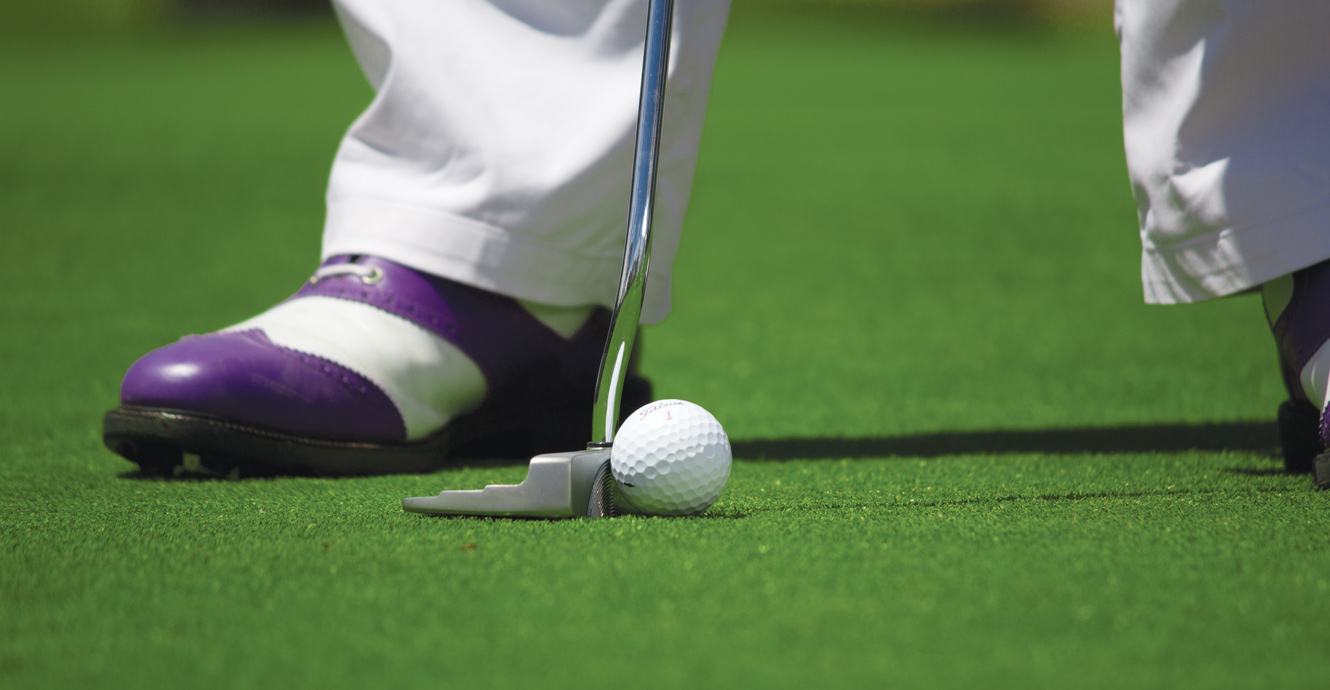 Nutrition Recommendations For Golf