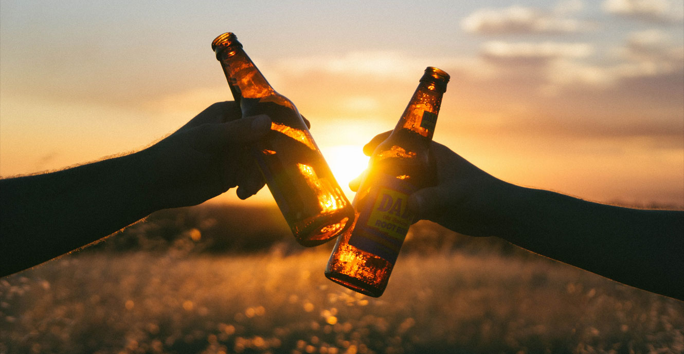 Alcohol: How Does It Really Effect the Body?