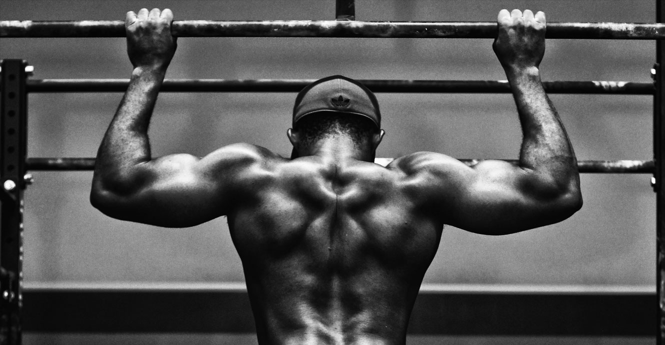 The 10 Best Exercises That You Can Do to Build a Strong Back