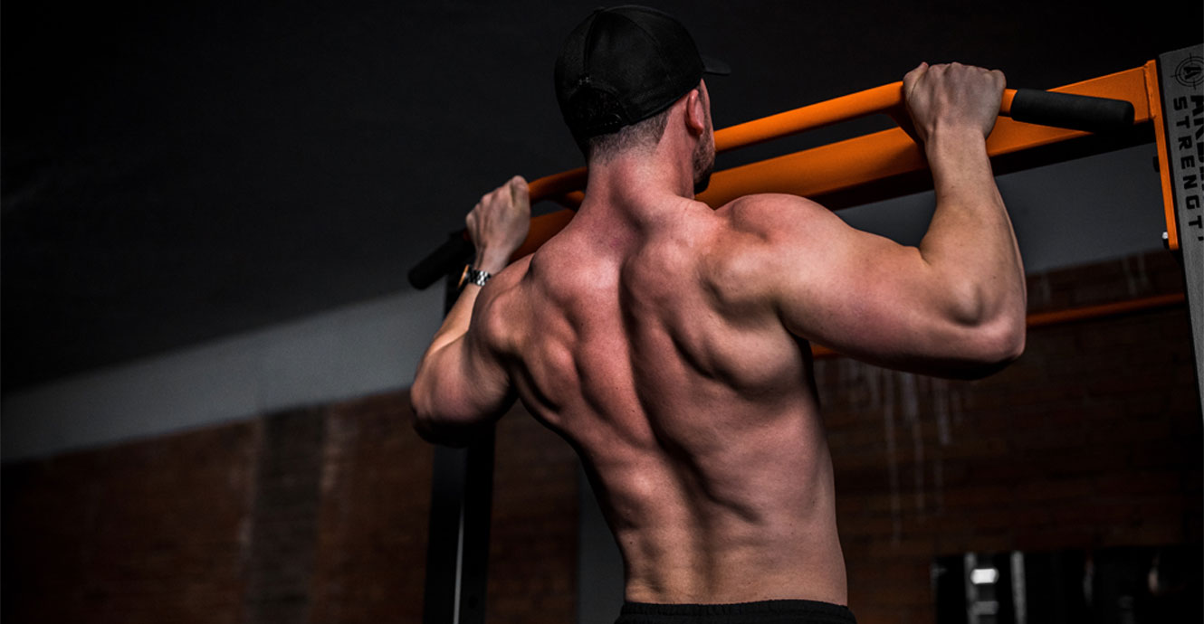 How to Gain Muscle Mass - 9 Simple Steps
