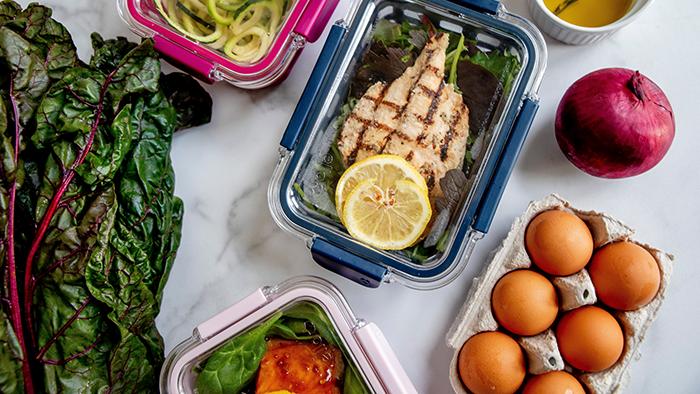Staple Foods To Begin Your Fitness Journey