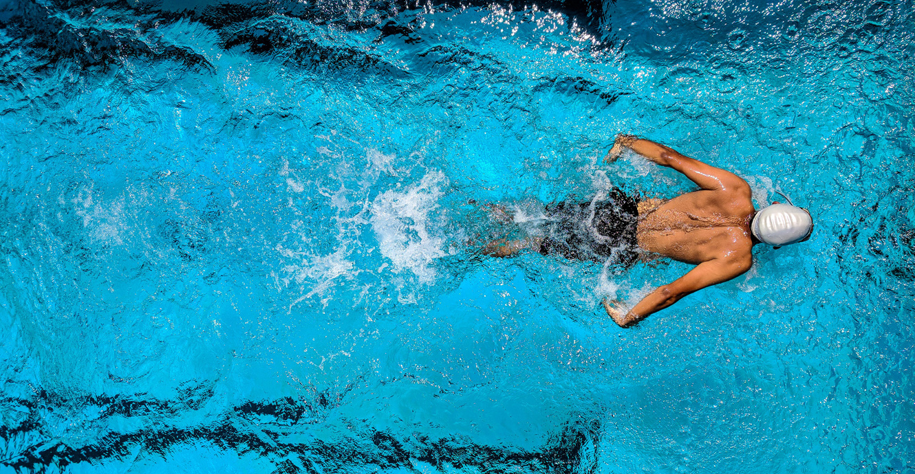 Nutrition Recommendations For Swimming