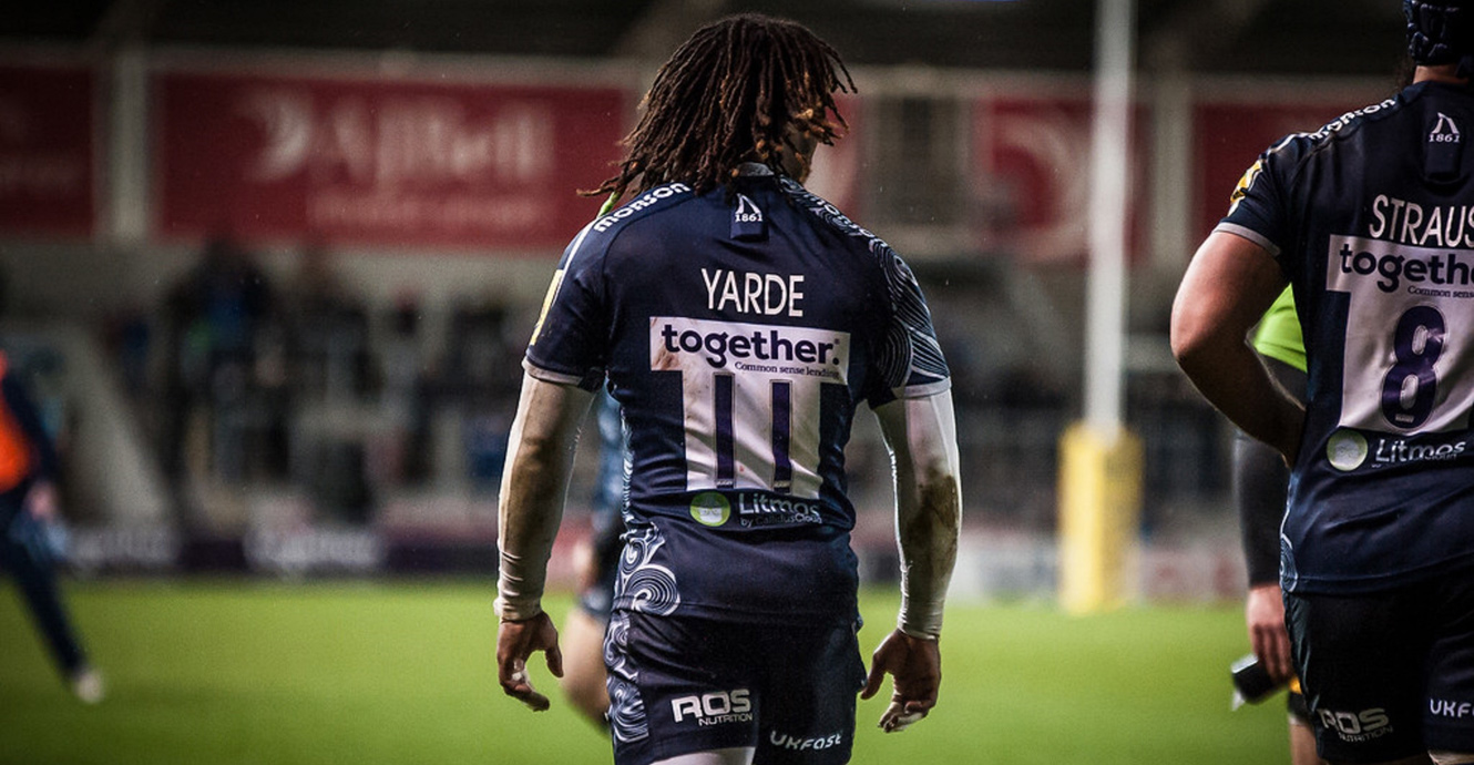 Sale Sharks Partners With ROS Nutrition