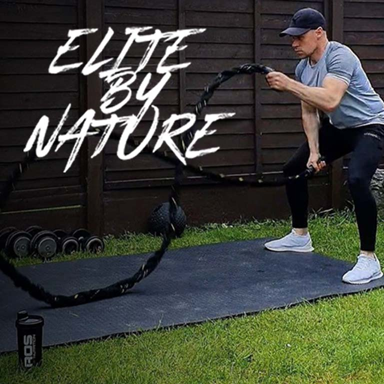 Elite By Nature