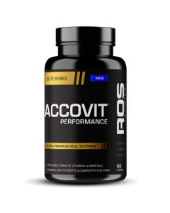 Accovit Performance - Men