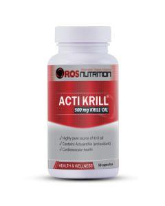 ACTI Krill 500 mg