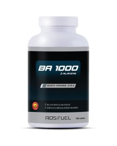 Beta Alanine 1000 mg