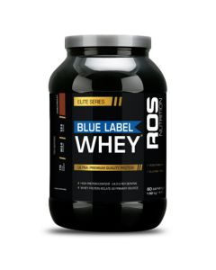Blue Label Whey