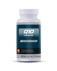 Coenzyme Q10 - 120 mg