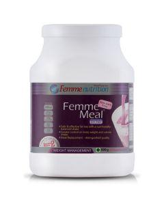 Femme Meal