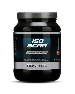 ISO BCAA Formula
