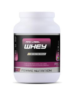 Pink Label Whey