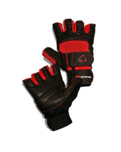 Weight Lifting Gloves - Heavy Duty