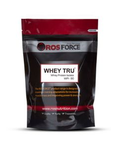 Whey Protein Isolate (Clearance - End of Line)